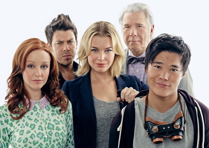 """""""The Quest - Die Serie"""" - RTL II zeigt neue Folgen der US-Erfolgsserie als deutsche Erstausstrahlung"""
