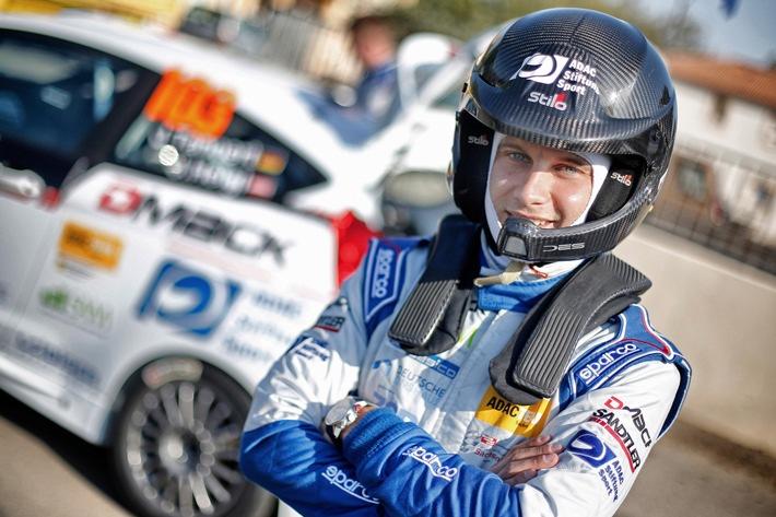 Der Ford Fiesta WRC ist heiß auf italienischen Schotter