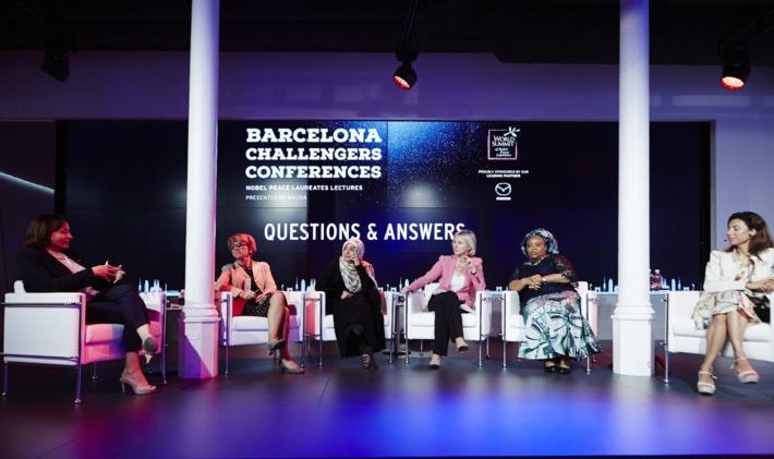 Mazda veranstaltet zweite Barcelona Challengers Conference