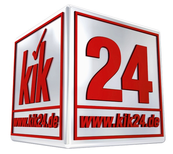 www.kik24.de - KiK eröffnet Online-Shop und erschließt neuen Vertriebskanal
