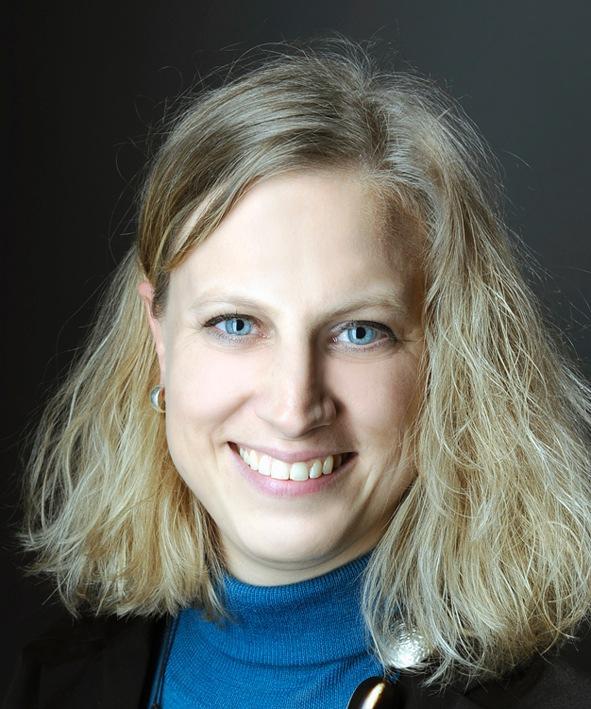 Marlies Keck wird PR-Managerin von Ticketcorner und Chefredaktorin von MORE