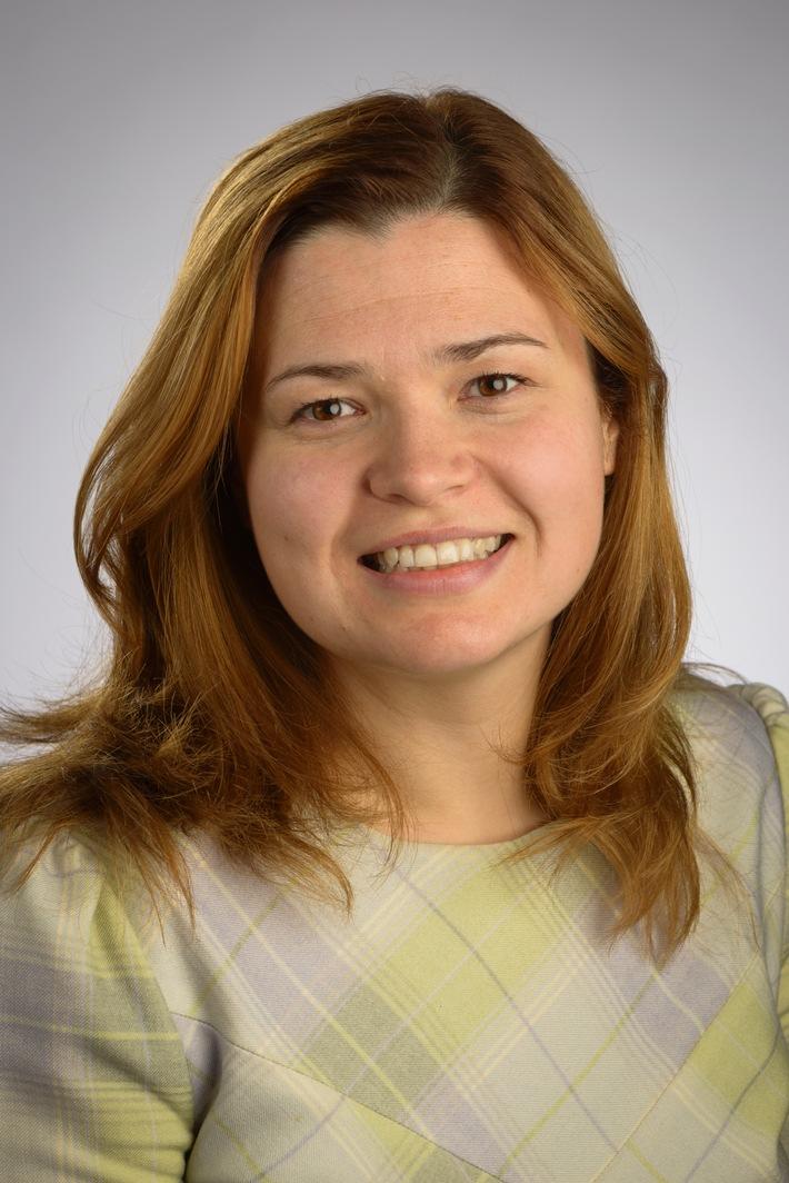 Elena Jasvoin appointed Group Director Finance