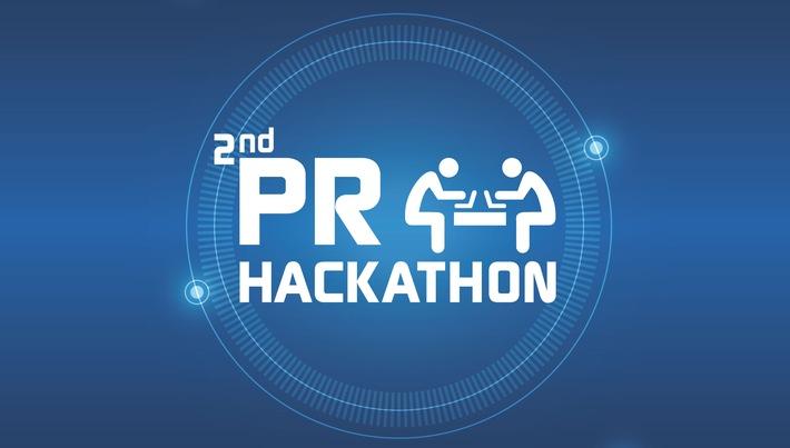 Der PR-Hackathon findet auch 2018 statt: news aktuell setzt erfolgreiches Format fort