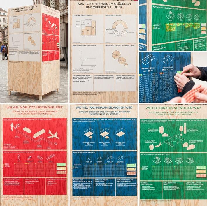 Mutig abseits des Mainstreams: Das sind die Gewinner des dpa-infografik award 2015