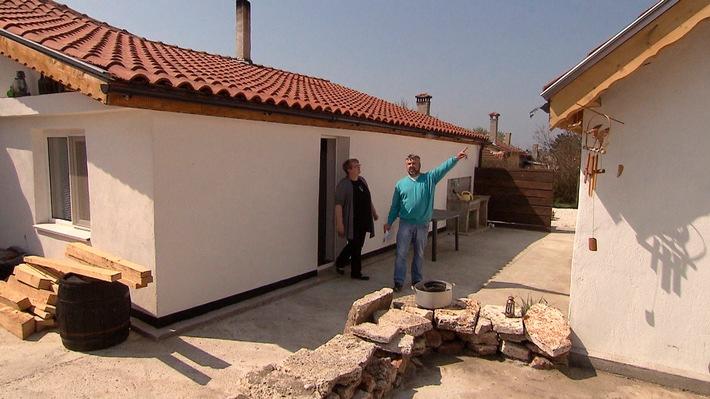 Ruckzuck nach Bulgarien / Zweiteiliger Film von Wolfgang Luck am 23. und 30. März 2016, jeweils um 21 Uhr im SWR Fernsehen