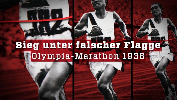"""""""Sieg unter falscher Flagge"""" und """"Hitlers Volk privat"""": ZDFinfo mit neuen Dokus zu Olympia 1936 und der Nazi-Zeit"""
