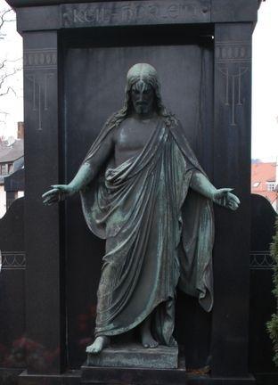 POL-MFR: (405) Bronzefiguren im Landkreis Fürth gestohlen - Zeugenaufruf