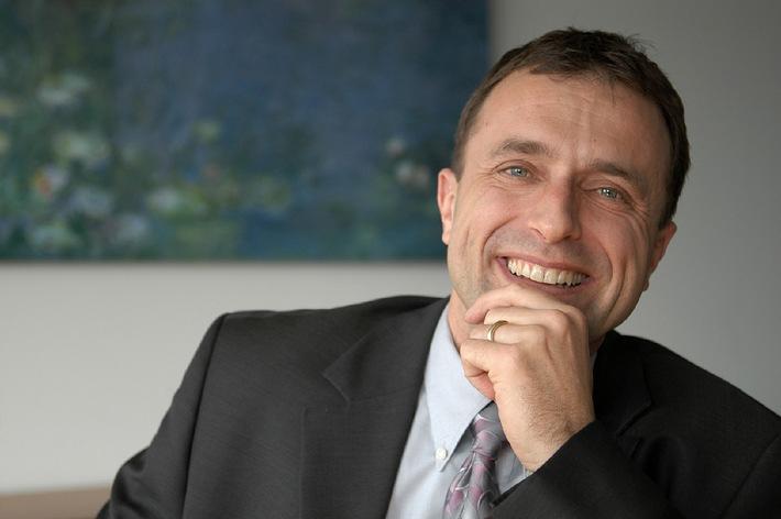 Daniel Ebner ist neuer CEO der MediData AG