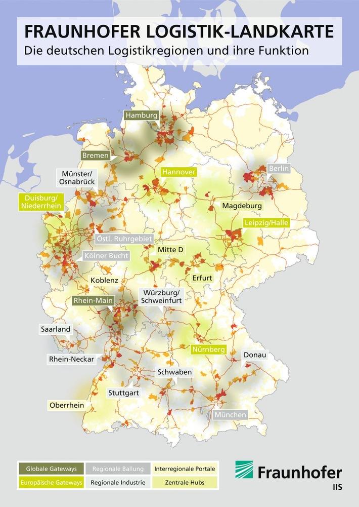 Die Hotspots der Logistik entdecken - Aktionstag mit kostenfreien Betriebsbesichtigungen, Ausstellungen, Vorträgen und mehr