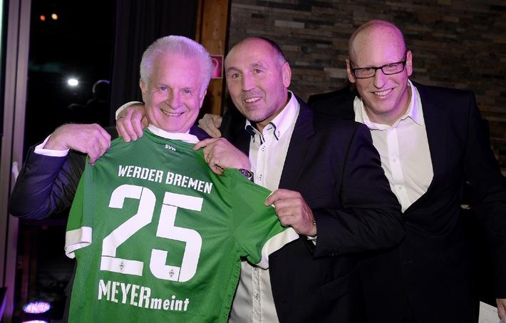 news aktuell feiert 25. Geburtstag - Abschied von Gründer und Geschäftsführer Carl-Eduard Meyer