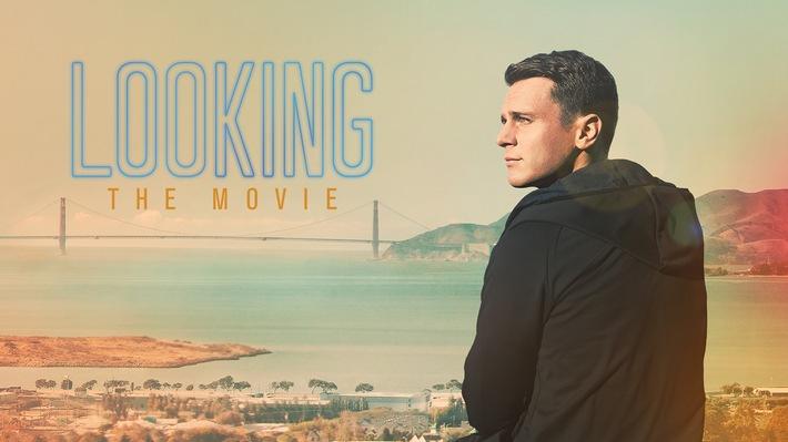 """""""Looking: The Movie"""" - der Abschlussfilm zur HBO-Serie im Oktober exklusiv bei Sky"""