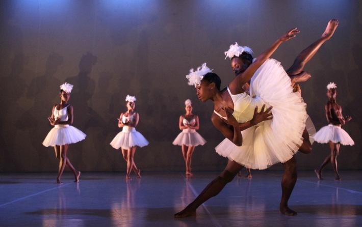 Sperrfrist 14.01 0800 - Migros-Kulturprozent Tanzfestival Steps 2014: Vorverkaufsstart