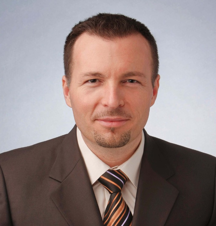 Teleperformance Schweiz ernennt Sandro Gerber zum neuen CEO