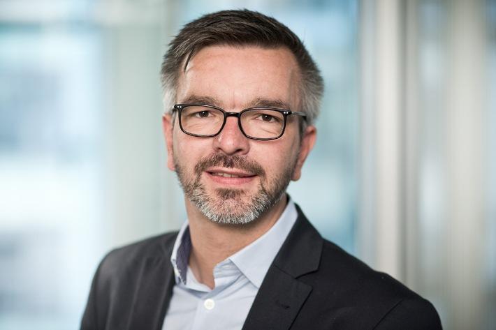 Martin Oversohl wird dpa-Landesbüroleiter in Nordrhein-Westfalen