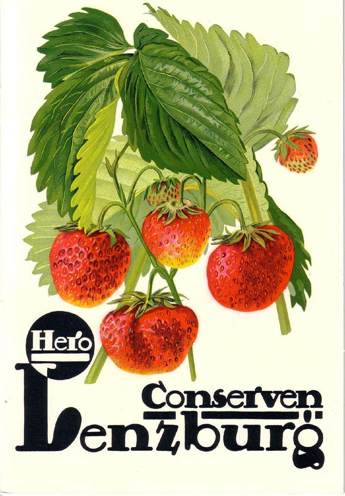 Hero célèbre son 120e anniversaire: Les Suisses préfèrent la confiture d'abricots