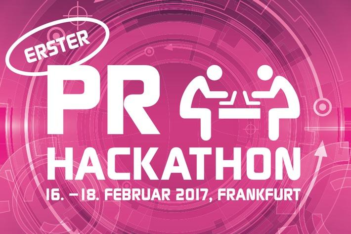 """BLOGPOST: """"Mission PR"""" - Erster Hackathon der PR-Branche by news aktuell"""