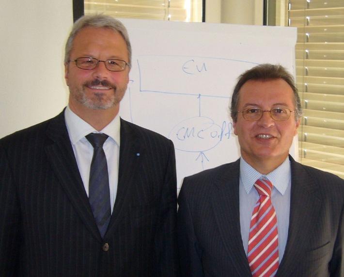 Swiss Marketing (SMC) jetzt Mitglied der European Marketing Confederation (EMC)