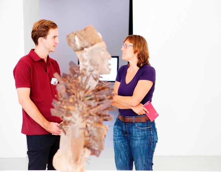 Museum der Kulturen Basel mit neuer Dialog-Kultur / Ein Museum, das Fragen stellt