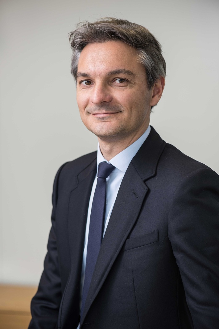 Stéphane Maquaire zum CEO der Manor Gruppe ernannt