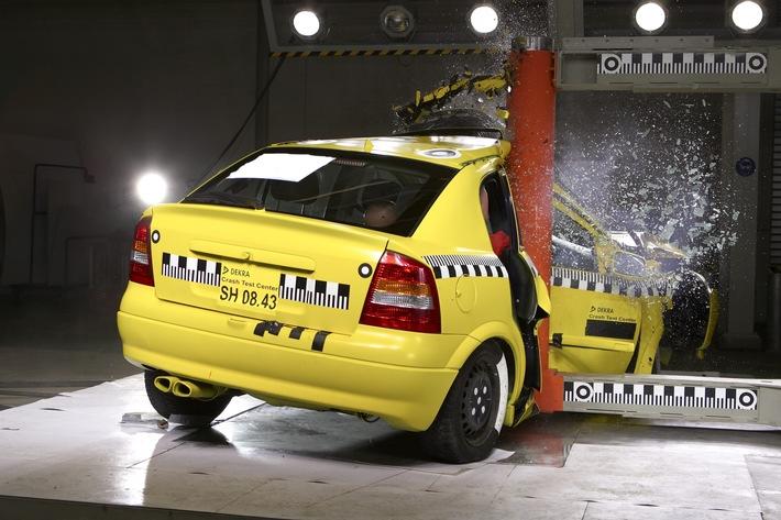 Sicherheit beim Autokauf zweitrangig / Aktuelle DEKRA Umfrage