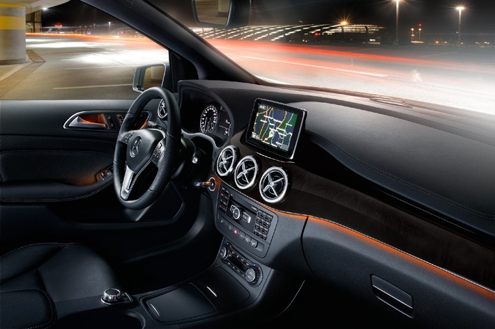 Trend to leather-wrapped car interiors across all vehicle segments
