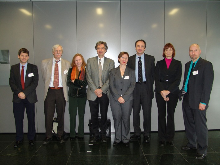 "MS-Symposium ""State of the Art 2007"": Die chronische Phase der Multiplen Sklerose"