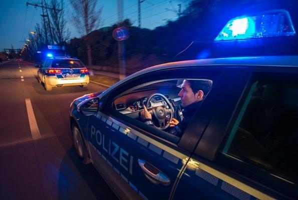 POL-REK: LKW-Brand - Wesseling
