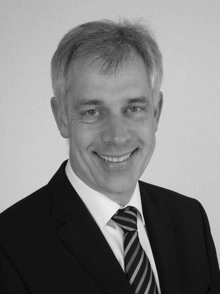 Beat Dobmann est le nouveau président central de Swiss Engineering