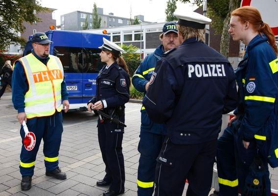 POL-REK: Autofahrer mit drei Promille unterwegs - Rhein-Erft-Kreis
