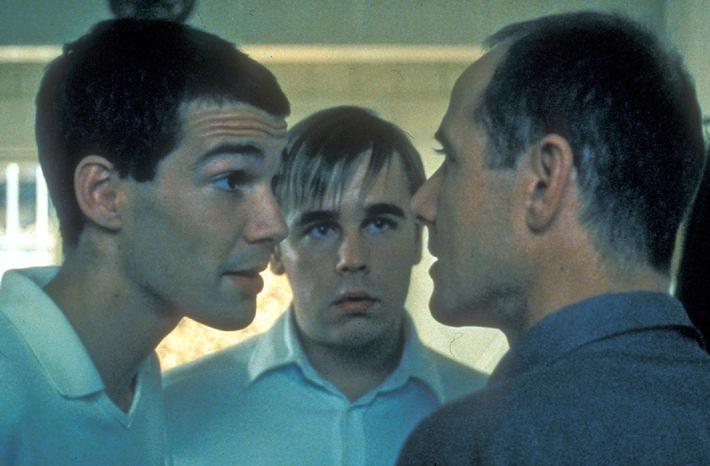 """Frank Giering: """"Mit 24 Jahren habe ich mich das erste Mal richtig verliebt...""""  ... bei den Dreharbeiten zu 'Funny Games', den Tele 5 am 31.Mai 2008, 00.05 Uhr zeigt"""