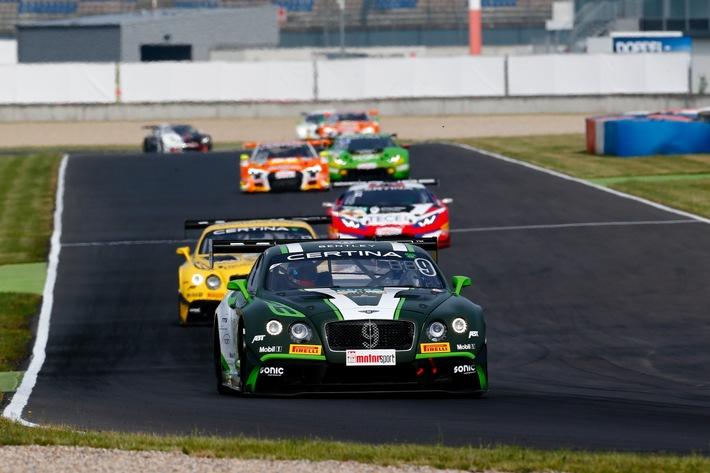 SPORT BILD und AUTO BILD Motorsport neue Partner des ADAC GT Masters