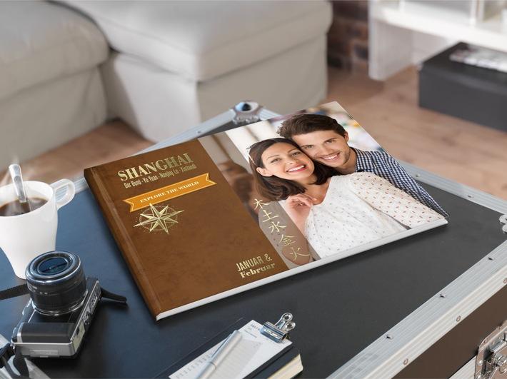 photokina 2016 - Neues zum Bestseller von CEWE