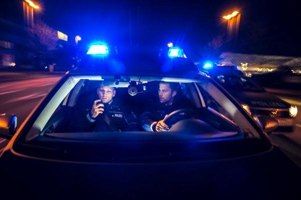 POL-REK: Zwei Schwerverletzte bei Verkehrsunfall - Bergheim