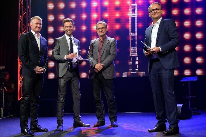 Drei Auszeichnungen für MDR beim Bremer Fernsehpreis 2015