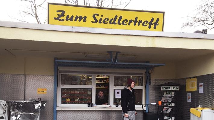"""Neu bei RTL II: """"Hartz und herzlich - Die Eisenbahnsiedlung von Duisburg"""""""