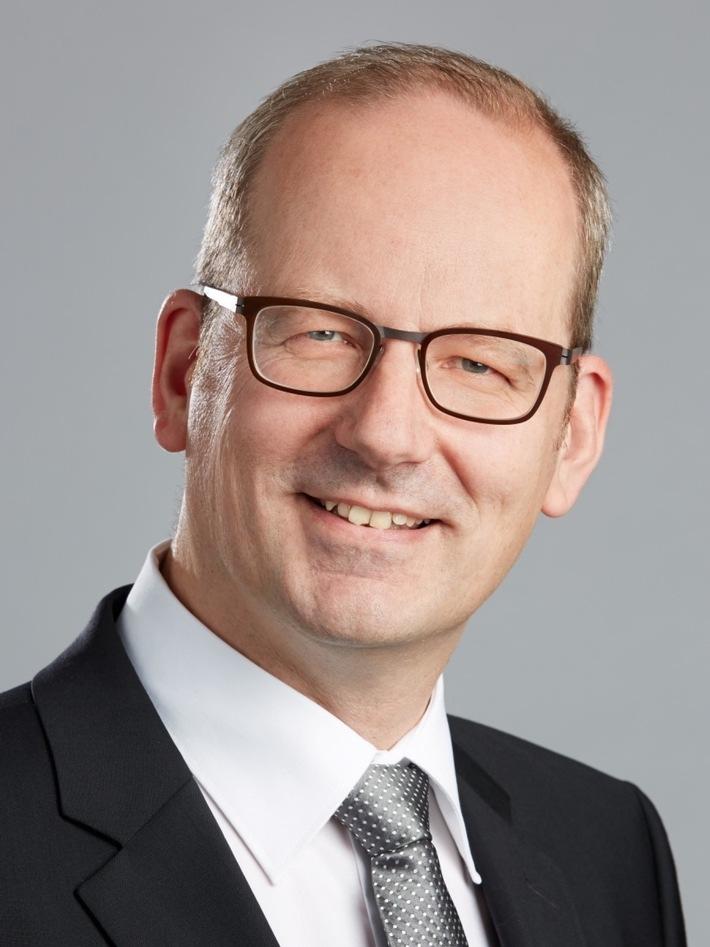 Stefan Danckert neuer Chief Information Officer des ADAC / Wechsel von Bertelsmann zum ADAC / Start am 1. August 2017 auch als Geschäftsführer der ADAC IT Service GmbH