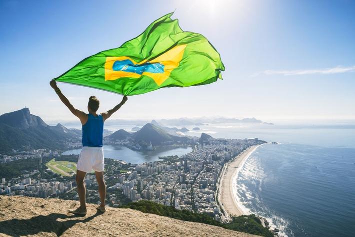 BLOGPOST: Olympia am Zuckerhut - Was PR-Profis über die Medienlandschaft in Brasilien wissen sollten