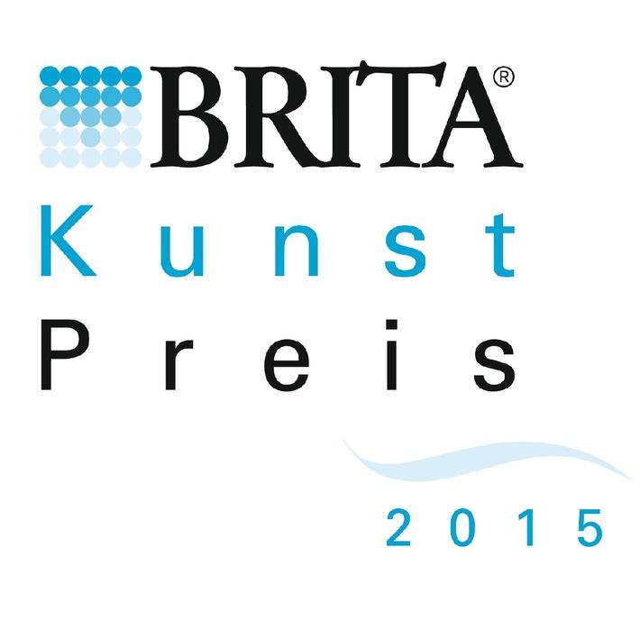 Preisträger des BRITA Kunstpreises 2015 stehen fest