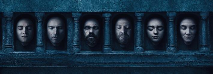 """Fantasy-Bilder so echt wie das Leben - Samsung inszeniert """"Game of Thrones"""""""