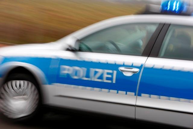 POL-REK: Baggerschaufel gestohlen - Bergheim