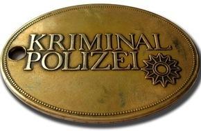 Kriminalmarke