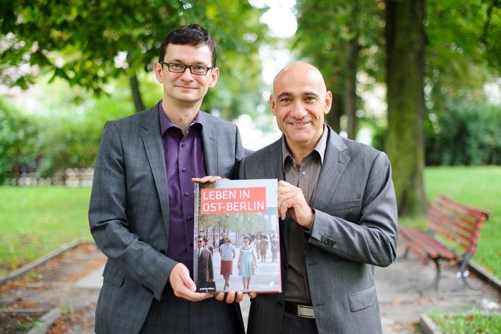 "Bildband ""Leben in Ost-Berlin""- picture alliance präsentiert Gemeinschaftsprojekt mit neu gegründetem Elsengold Verlag"