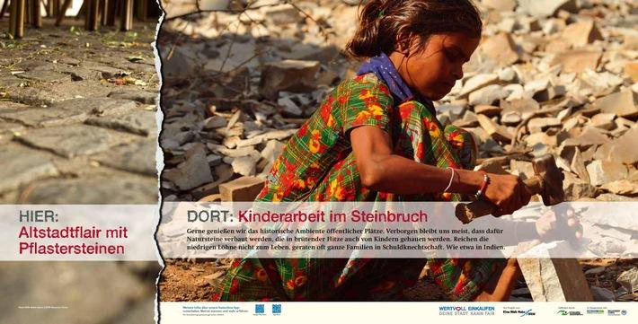 Kampagne zur Fairen öffentlichen Beschaffung NRW startet