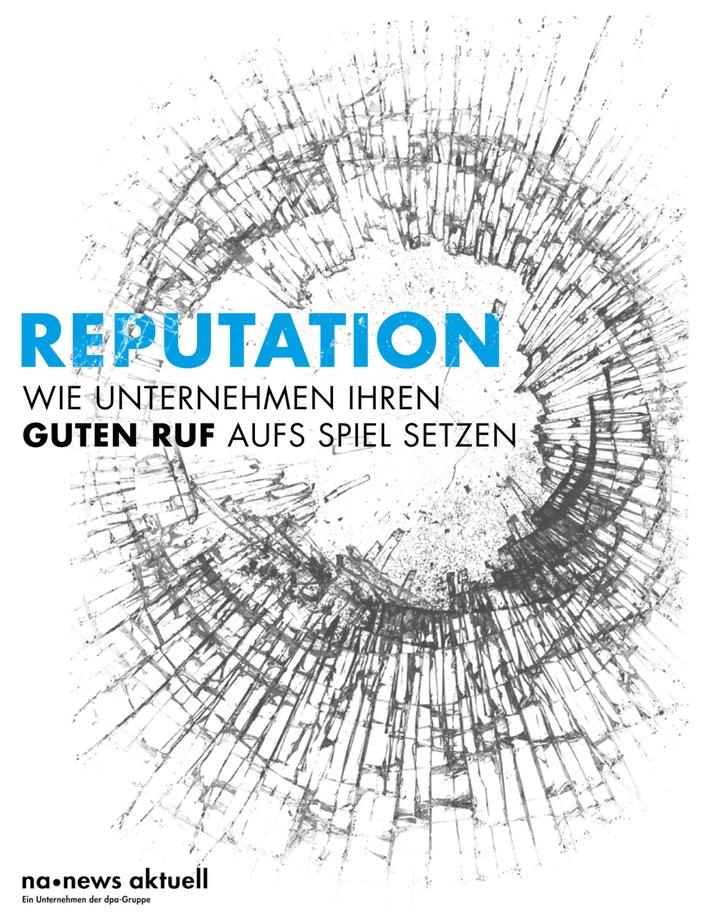 Nur ein Viertel der deutschen Unternehmen misst die eigene Reputation - Pressearbeit bleibt wichtigstes Instrument (Whitepaper)