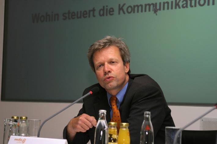 """media coffee der dpa-Tochter news aktuell: �PR wird strategischer"""""""