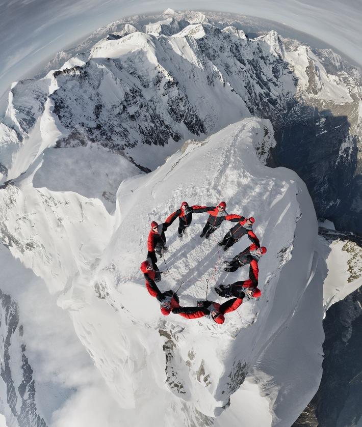PR-Bild Award 2012: Universität Mannheim gewinnt Preis für das beste PR-Bild des Jahres