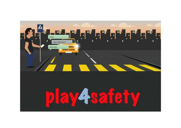 play4safety.ch - la nuova pagina informativa per giovani e scuole