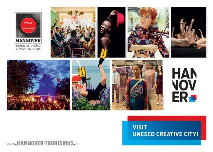 Hannover ganz im Zeichen der UNESCO