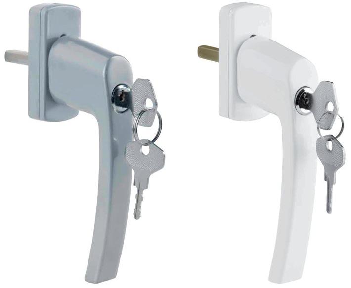 """Lidl Svizzera avverte di non utilizzare l'articolo """"maniglia di sicurezza per finestre"""" con il codice articolo 95879"""