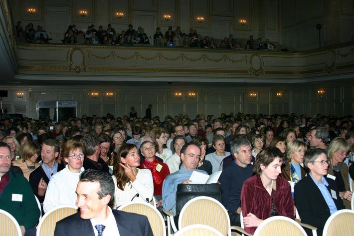 Apothekerverband: 600 Apotheker an Fortbildungsveranstaltung